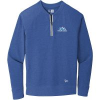 20-NEA123, X-Small, Royal Heather, Left Chest, Your Logo.