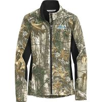 20-L318C, X-Small, Realtree X, Left Chest, Your Logo.