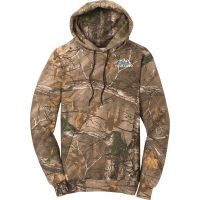 20-S459RX, Small, Realtree X, Left Chest, Your Logo.